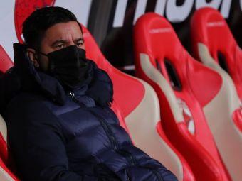 """Voiau sa stau sa fac infarct ca Neagoe?! Merit banii aia!"" Reactia lui Contra dupa acuzatiile DDB! Ce a spus fostul antrenor al lui Dinamo"