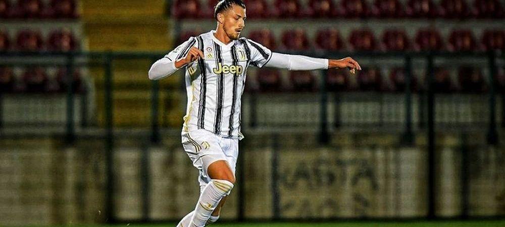 """""""Are multe oferte! Suntem in negocieri!"""" Informatii de ULTIMA ORA despre Radu Dragusin! Ce spune agentul sau despre plecarea de la Juventus"""