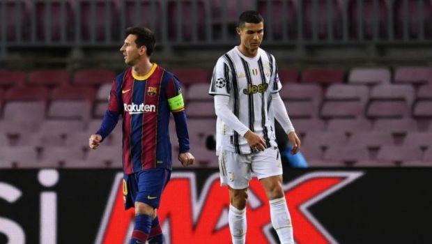 Aproape la fel de IREAL ca salariul sau! :) Cifre INCREDIBILE ale lui Messi! Capitolul la care Ronaldo a ramas in urma