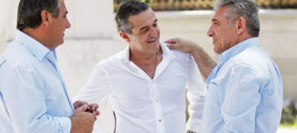 Dupa transferul lui Man la Parma, fratii Becali sunt gata sa dea o noua LOVITURA DE SENZATIE! Vedeta Craiovei care este aproape sa semneze cu firma celor doi