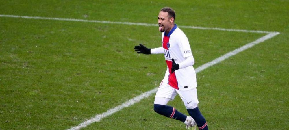 """Anuntul pe care milioane de fani asteptau sa il auda! Neymar a hotarat unde isi va continua cariera: """"Va semna in urmatoarele zile!"""""""