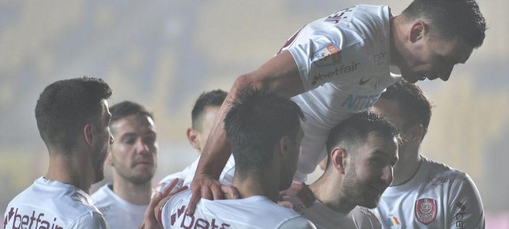 Intariri pentru Edi Iordanescu in lupta cu FCSB! Campioana CFR va face doua noi transferuri in incercarea de a castiga un nou titlu