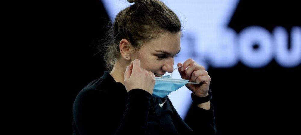 """PRIMA REACTIE a Simonei Halep dupa victoria cu Laura Siegemund: """"Sa castig Australian Open e unul dintre cele mai mari obiective ale mele!"""