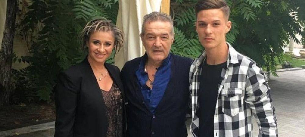 """Anamariei i s-a facut Maradona!"" Verdict in scandalul dintre Prodan si Becali: ""Dennis Man este vinovat! Sa fie clar"""