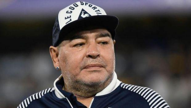 SOC in lumea fotbalului! Doctorul lui Maradona crede ca 'D10S' putea fi salvat de la moarte! Declaratii de ULTIMA ORA