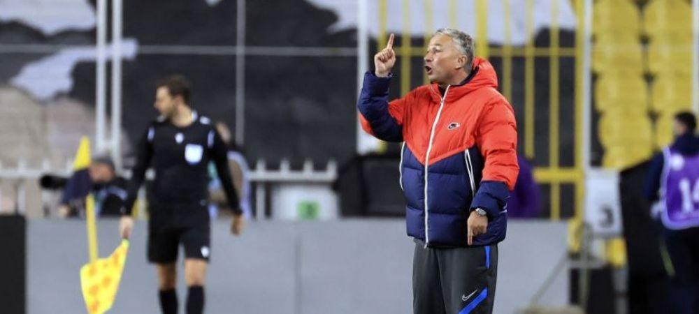 Eliminarea lui Sapunaru l-a enervat pe Petrescu! Critici dure la adresa arbitrajului dupa remiza cu Alanyaspor