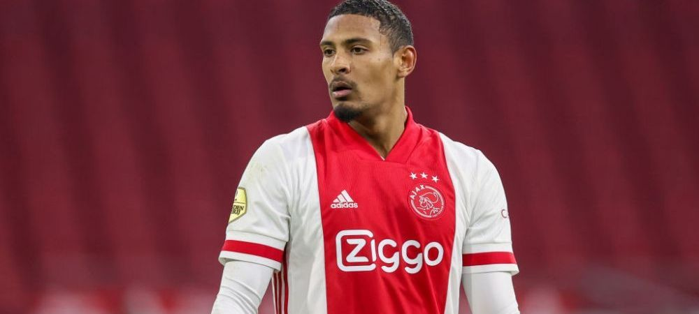 Nici la Adunatii Copaceni nu vezi asa ceva! Ajax si-a lasat DIN GRESEALA in afara listei UEFA cel mai scump transfer din istorie! Explicatia e halucinanta
