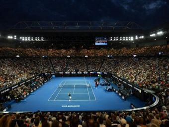 Directorul Australian Open si autoritatile au decis: Australian Open 2021 incepe luni, conform programului   Tragerea la sorti a fost amanata cu o zi