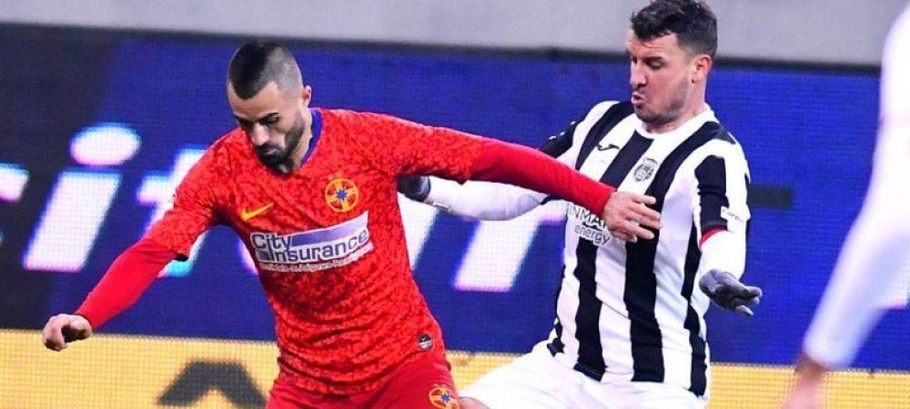 Gigi Becali nu renunta la transferul lui Budescu! Reactia de ULTIMA ORA a patronului de la FCSB
