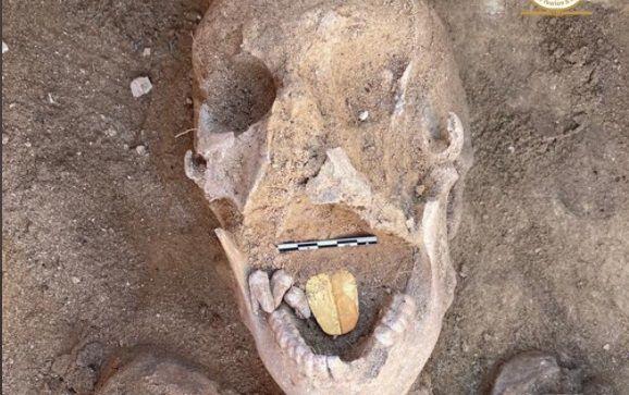 Nici mumiile din Egipt nu mai sunt ce-au fost! Descoperirea de aur care i-a lasat pe experti fara cuvinte