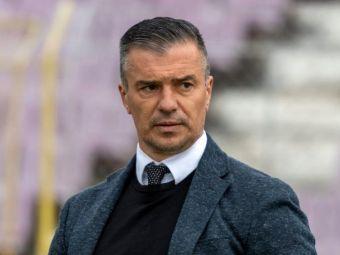 """Mesaj direct catre Mihai Rotaru! Pancu a lasat Poli Iasi pe ultimul loc in Liga 1, dar vrea sa antreneze Craiova! """"Voi ajunge si acolo!"""""""