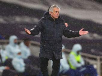 Cosmarul lui Mourinho, bucuria lui Tuchel! Tottenham pierde cu Chelsea si ajunge la a treia INFRANGERE consecutiva! Chelsea, fara gol primit de trei meciuri