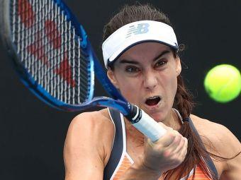 MACEL 100% ROMANESC :) Sorana Cirstea a spulberat-o pe Patricia Tig in primul tur la Australian Open: va juca cu Petra Kvitova miercuri!