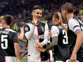 """""""Am fost un prost!"""" Unul dintre colegii lui Ronaldo si Dragusin ar fi putut ajunge in Premier League! Ce oferta incredibila a primit si cea facut"""