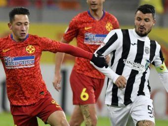"""Becali da MAREA LOVITURA si il aduce pe Budescu la FCSB! Anunt de ultima ora al patronului ros-albastrilor: """"Am un acord verbal cu el!"""""""