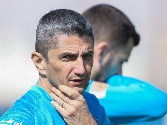 Razvan Lucescu nu vrea sa plece gratis de la Al-Hilal! Ce le-a cerut arabilor pentru a-si rezilia contractul dupa a doua infrangere consecutiva