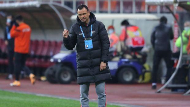 """""""Nu va fi o problema pentru el sa intre in echipa!"""" Toni Petrea, primele declaratii dupa transferul lui Harut! Cand ar putea debuta fundasul"""