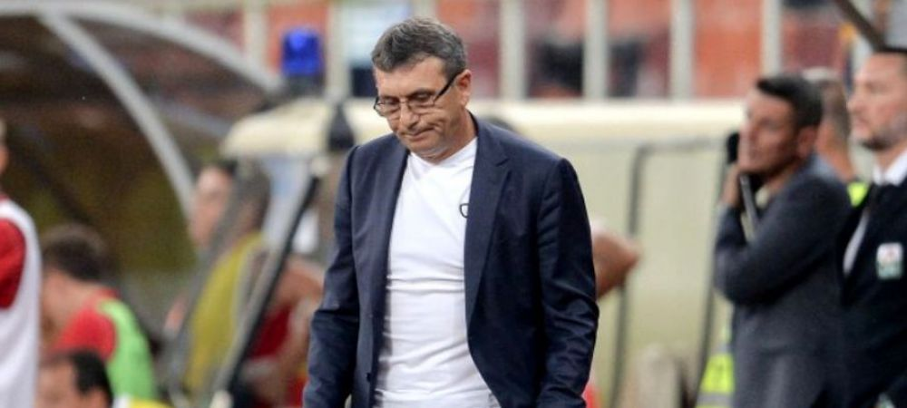 """Este in pericol postul lui Neagoe dupa infrangerea cu FC Arges? Ioan Niculae, dezamagit de rezultat: """"Mai trebuie putin umblat si cu domnul antrenor!"""" Ce ii reproseaza antrenor"""