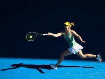Adversara incomoda pentru Simona Halep in turul 2 la Australian Open: cu cine va juca daca o va invinge astazi pe Lizette Cabrera