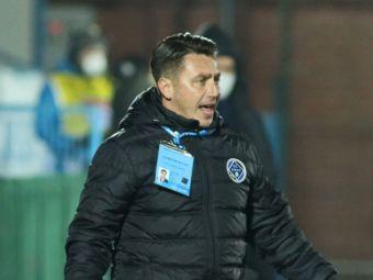 """Ce spune Ilie Poenaru despre posibilitatea transferului la FCSB: """"Mai devreme sau mai tarziu va veni si oferta!"""""""