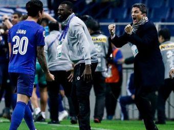 Seicii au UITAT ca au vrut sa-l dea afara!Lucescu si-a zdrobit adversara in campionat: 5-0! Gomis, meci ISTORIC: hattrrick din penalty