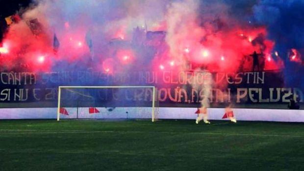 """Probleme pentru Mihai Rotaru! Suporterii clubului din Liga 1 vor sa treaca de partea FCU! """"Echipa este intr-adevar PSD-ista, cu orientare si sustinere politica!"""""""