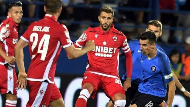 Dinamo a mai rezolvat o problema! 20.000 de euro au fost virati in contul jucatorului