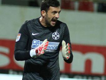 A lasat-o pe Dinamo pentru FCSB in vara, dar nu ii merge deloc bine! Straton nu a prins nici macar banca de rezerve la derby-ul din Cupa