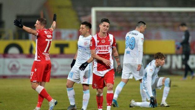 Control anti-doping la finalul derby-ului dintre Dinamo si FCSB! Cine sunt jucatorii care au fost testati dupa meciul din Cupa Romaniei