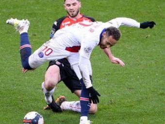 Prima reactie a lui Neymar dupa ce s-a accidentat si va rata meciul cu Barcelona! Cat va lipsi brazilianul
