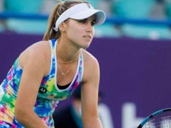Rezultat socant! Campioana en-titre de la Australian Open, eliminata de o jucatoare de 35 de ani: Sofia Kenin a castigat doar 5 game-uri