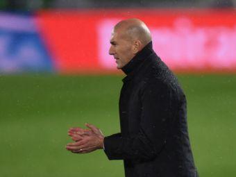 """Zidane este aparat de un fost mare fotbalist al Barcelonei: """"Presa este nedreapta cu el! Nu merita asta!"""""""
