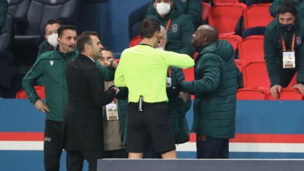 Decizia UEFA a facut inconjurul lumii! Ce a scris presa internationala dupa ce Coltescu a scapat de acuzatiile de rasism