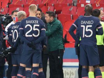"""""""S-a facut dreptate! Acum trebuie sa ne bucuram!"""" Prima reactie a avocatului lui Coltescu dupa verdictul dat de UEFA in cazul scandalului de la Paris"""