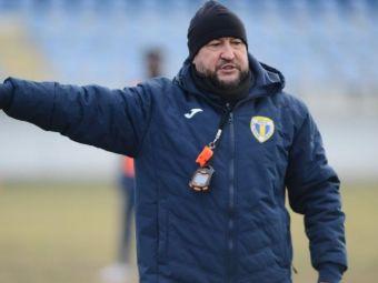 Moldovan a fost la un pas de Dinamo! Totul a picat in ultima clipa! Ce s-a intamplat