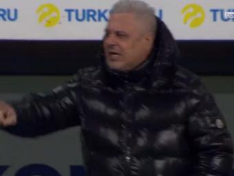 BOMBA in Turcia: SUMUDICA si-a dat demisia de la Rizespor, jucatorii l-au intors din drum! Detalii incredibile din vestiar