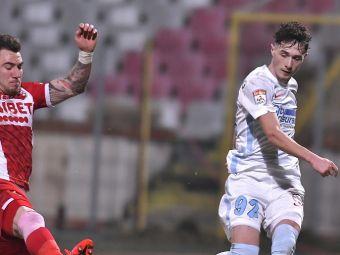 Gigi Becali vrea sa castige o avere de pe urma lui, dar ii da cel mai mic salariu din Liga 1! Cat castiga lunar Adrian Nita la FCSB
