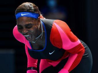 Serena Williams o asteapta in sferturi pe Simona Halep, daca romanca o elimina pe Iga Swiatek   Cum s-a incheiat blockbuster-ul Osaka vs. Muguruza
