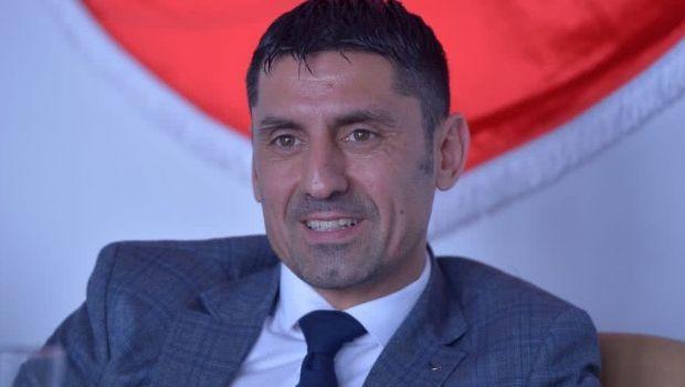 "Cum a ratat Ionel Danciulescu transferul vietii! ""Ar fi fost bine sa semnez!""Unde putea ajunge si ce fotbalist a fost ales in locul lui"