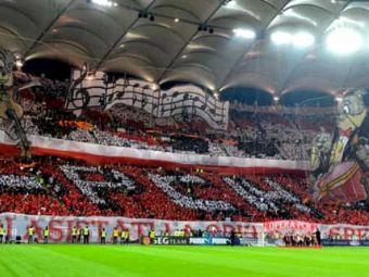 """Declaratie de dragoste din partea fanilor dinamovisti de Valentine's Day! """"Am vazut Dinamo si pe loc eu m-am indragostit"""""""