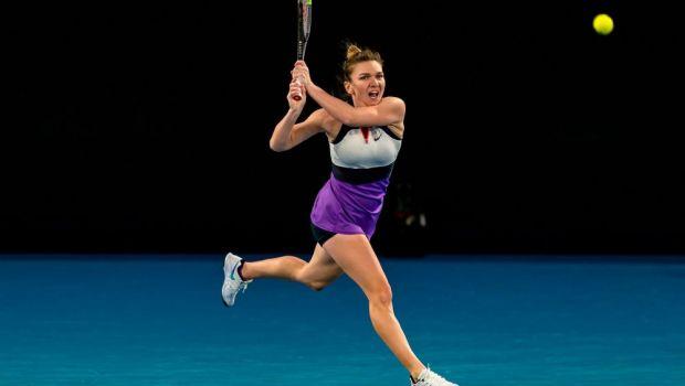 Simona Halep SE OPRESTE in sferturile Australian Open: romanca, invinsa 6-3, 6-3 de Serena Williams   Rezumatul video al partidei