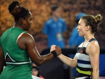 Unde se va face diferenta in meciul Simona Halep vs. Serena Williams?   Cei 3 factori care vor decide jucatoarea calificata