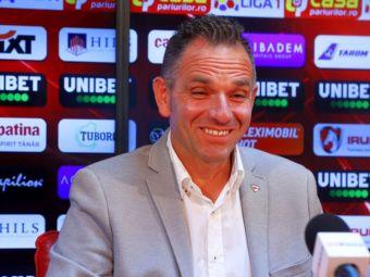 "Situatia de la Dinamo este in continuare dificila! ""E o nebuloasa! Spaniolii sunt in continuare in club!"" Cum se pot intelege cu Contra"