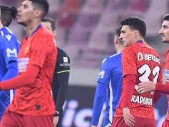 """Un mare rival al FCSB-ului a analizat perioada neagra prin care trece echipa lui Toni Petrea! """"A contat plecarea lui Dennis Man la Parma!"""""""