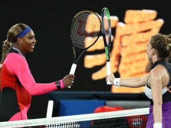 """A incercat sa o zdrobeasca pe Simona!"" Antrenorul echipei de Fed Cup a analizat INFRANGEREA cu Serena Williams: ""Atunci s-a dezechilibrat jocul!"""