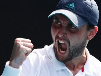 A SCRIS ISTORIE: la prima prezenta intr-un Grand Slam, un rus de 27 de ani s-a calificat in semifinale si va juca cu Novak Djokovic | Cati bani va incasa numarul 114 ATP