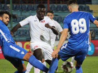 Dinamo, refuzata pentru o echipa de liga a doua din Arabia Saudita! Cu ce jucator cu experienta in Liga 1 au negociat dinamovistii