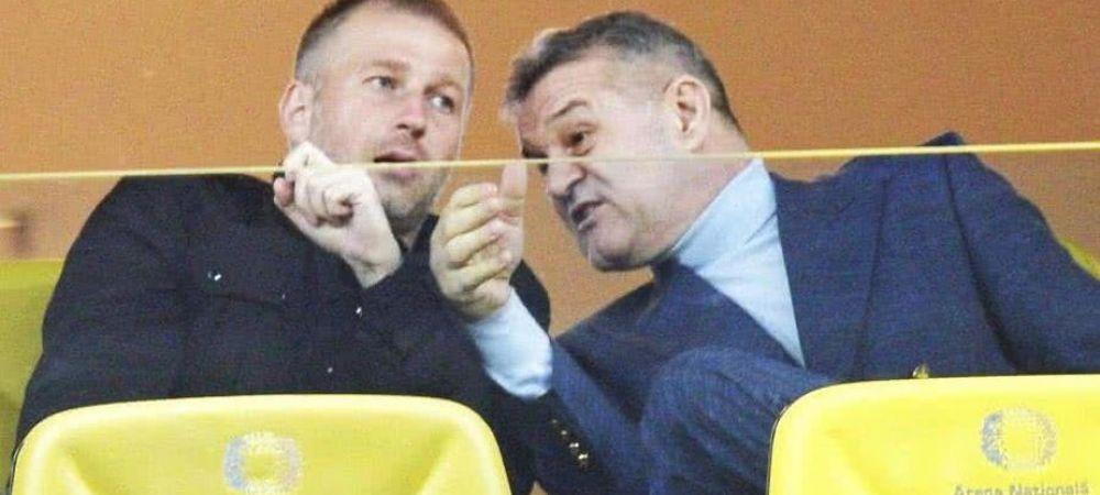 """Reactia lui Edi Iordanescu dupa ce Becali a declarat ca arbitrajele din Liga 1 sunt favorabile CFR-ului! """"Cum a castigat FCSB la Medias?"""""""