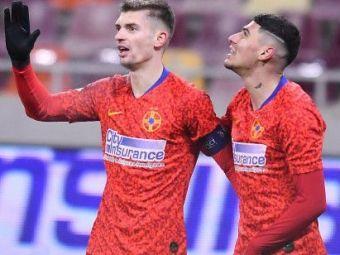 """FCSB poate ramane fara cei mai valorosi jucatori din echipa! """"Niciunul dintre ei nu vrea sa ramana nicio zi in Romania!"""""""