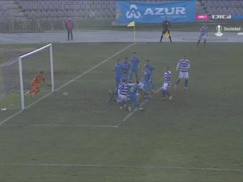 ASU Poli Timisoara 2-0 Gloria Buzau |Echipa lui Dan Alexa se apropie la 3 puncte de primul loc in Liga 2!